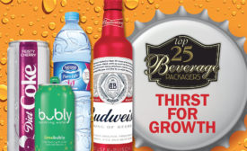 2018 Top 25 Beverage Packagers main image