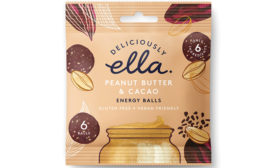 Deliciously Ella design by Hero Design