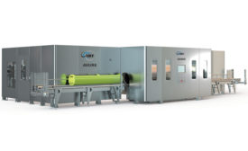 High pressure processing offers sustainability