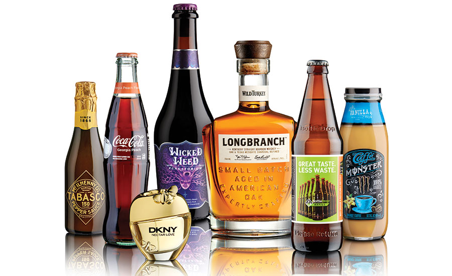 The 2018 Clear Choice Glass Packaging award winners