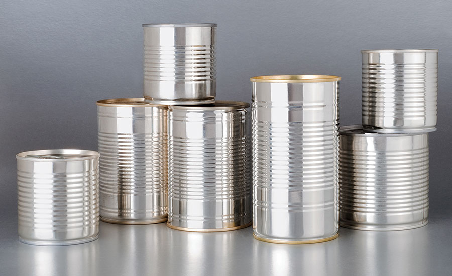 next-generation linings for food cans