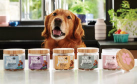 natural ingredient, healthful pet food
