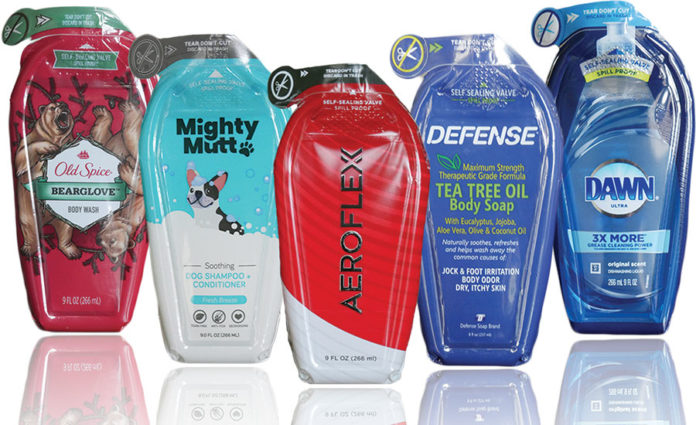 Global Pouch Forum Highlights Flexible Packaging Innovation | 2019