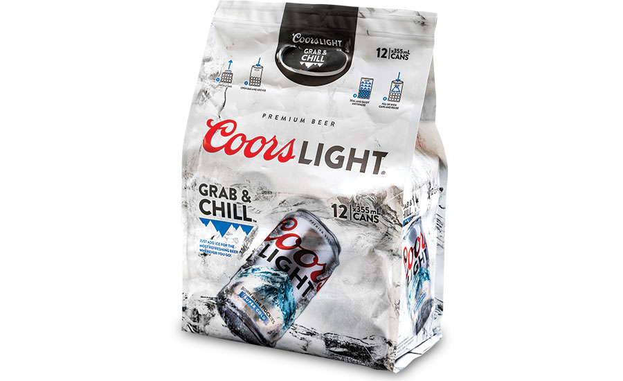 Bemis received FPA's 2019 Flexible Packaging Highest Achievement Award