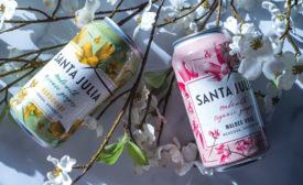 Fresh Fruits & Fragrances Outline New Wine & Spirits