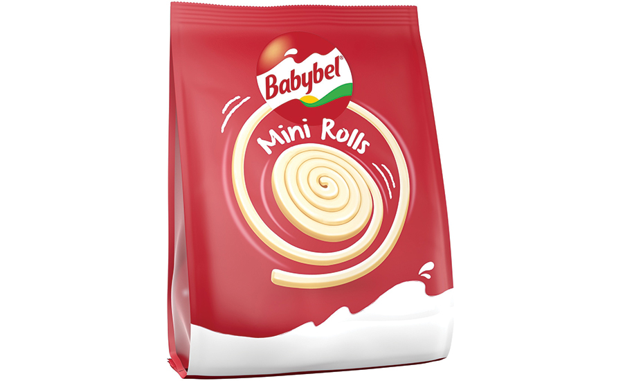 Babybel Mini Rolls
