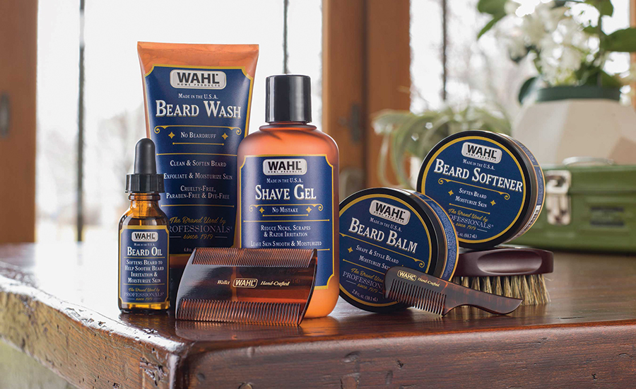 Wahl Beard Care Products