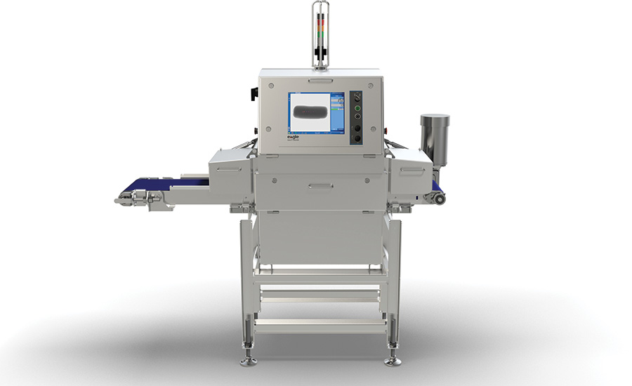 Eagle Product Inspection high-performance compact X-ray machine