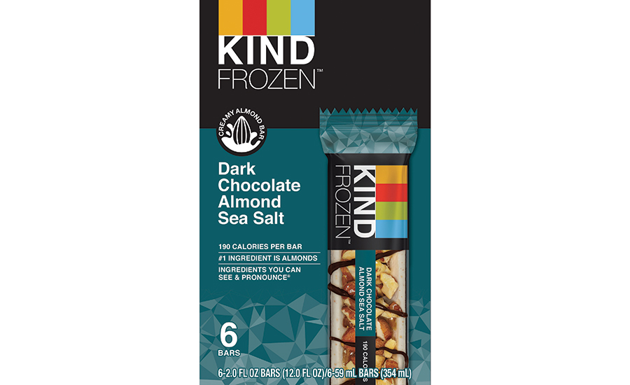 KIND Frozen Healthy Snacks