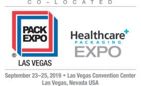 Pack Expo Show: Viva Las Vegas