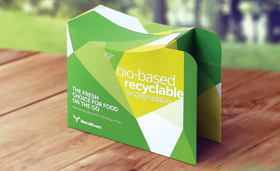 Paperboard and Packaging Design Innovations