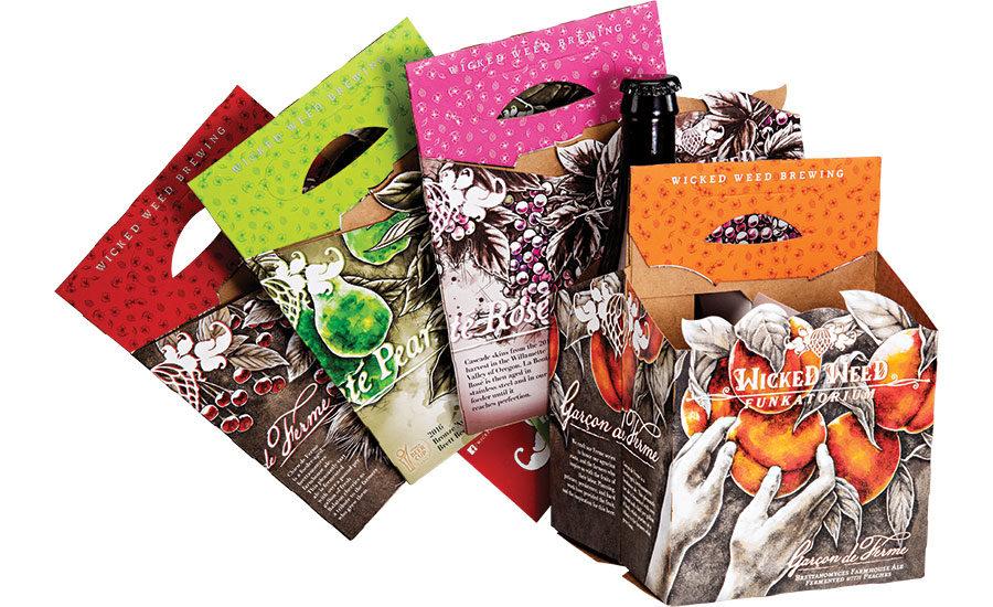 Impact of Brand Packaging