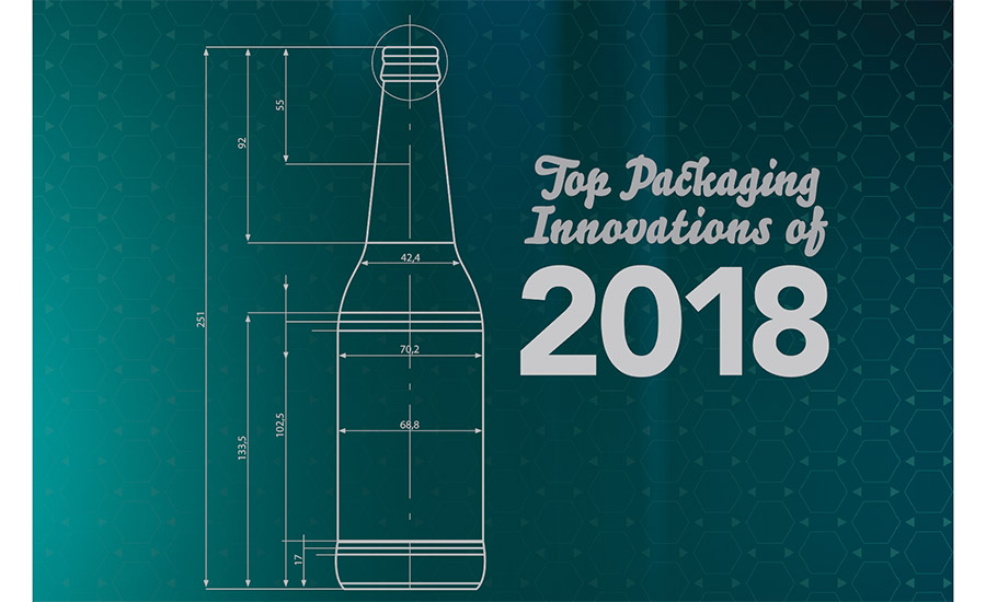 Top Packaging Innovations of 2018