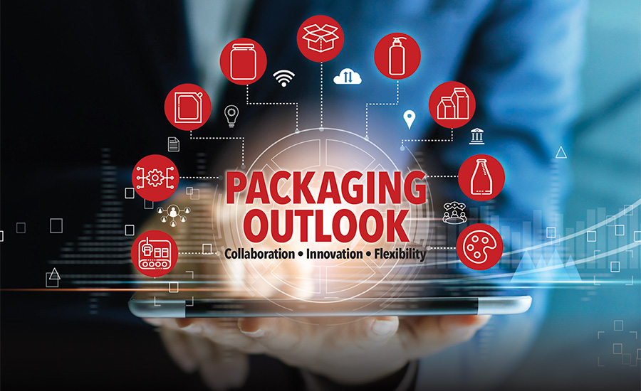Packaging Outlook 2020: Collaboration, Innovation, Flexibility