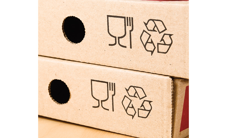 Advances in Packaging Sustainability
