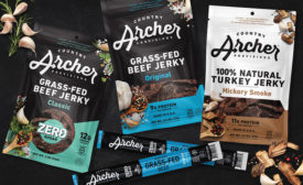 Country Archer Jerky Company