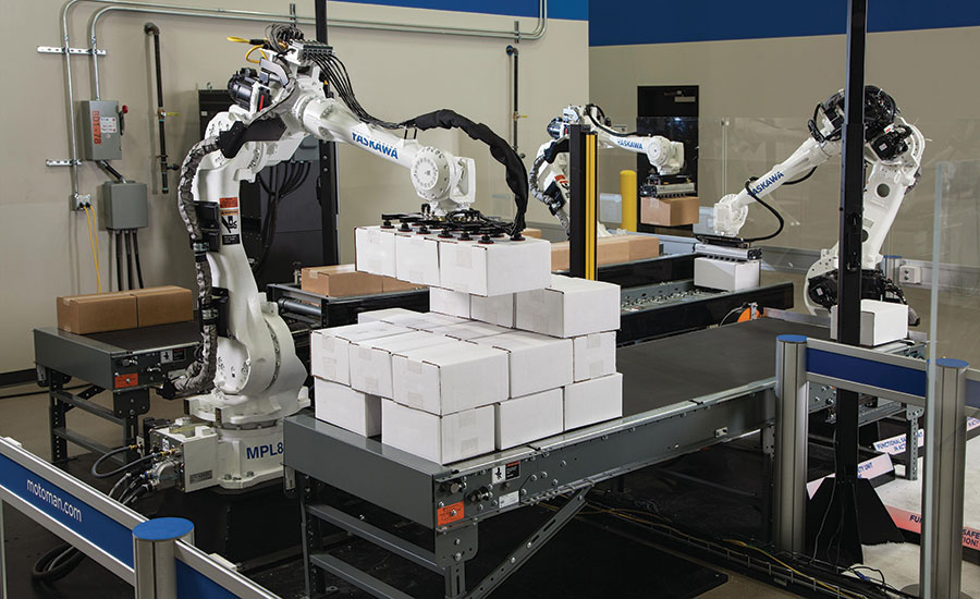 Back to the Basics: When and How to Automate Your Packaging Line