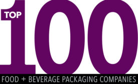 Top 100 Food & Beverage Packaging Companies