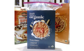 Consumers Want Closure on Cereal Bag Issue