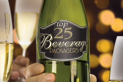 Top 25 Beverage Packagers