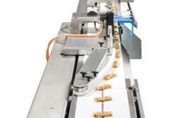 Bar packaging machine