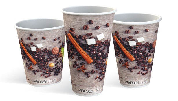 Versalite to-go cups