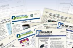 Packaging Strategies issues