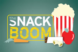 The Snack Boom feature image