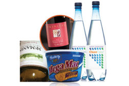 eco-smart labels, material technology