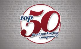 Packaging Strategies Top 50 Food Packaging Companies