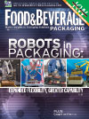 Food & Beverage Packaging March 2014 cover