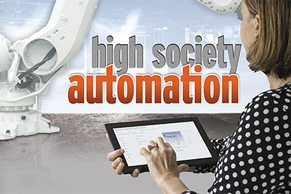 High society automation