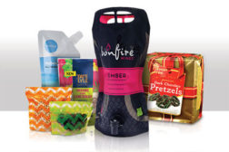 flexible packaging, pouch packaging