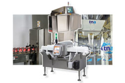 inspection, detection machinery