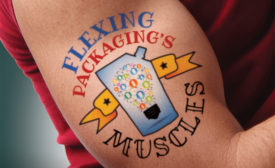 FBP May 2015 cover story: Flexible Packaging's Muscles
