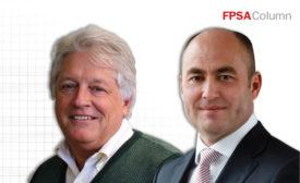 David Seckman and Bernd Jablonowski