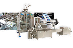 packaging form fill machinery