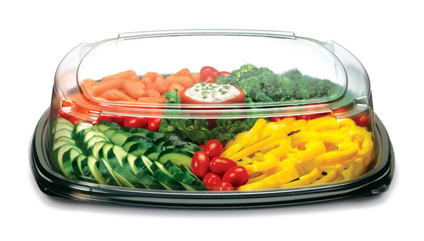 CaterEase catering trays