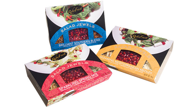 produce packaging