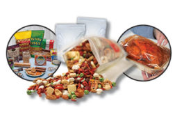flexible packaging, packaging materials