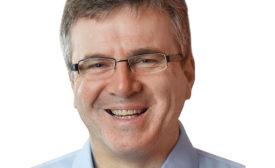 Grant Prentice, director of strategic insights, FoodMinds