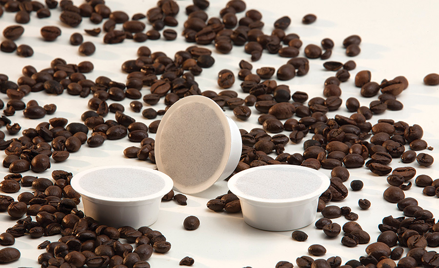 There is growing demand for sustainable single-serve coffee pods
