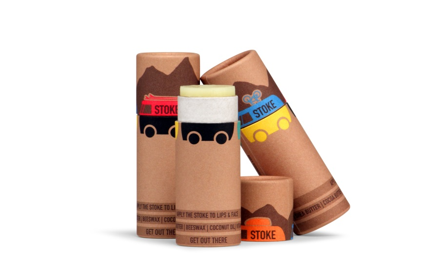 Chicago Paper Tube Wins Sustainability Award for Green