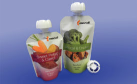 Four Factors Propelling Growth for Pouch Packaging