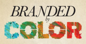 branded by color