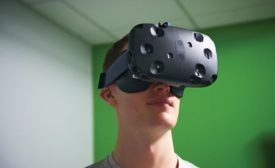 Virtual Reality Helps Create Successful Retail Displays