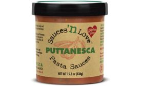 Pesto Brand Follows Own Recipe for Packaging