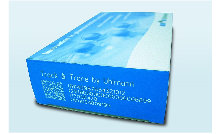 Track & trace solutions enhance safety