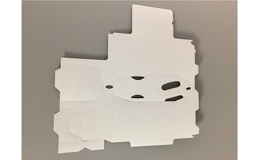 Manufacturing Difficult-to-Handle Carton Profiles