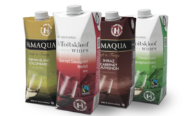 Wines Break the Glass Ceiling, Packaged in Cartons, Pouches Gain Momentum